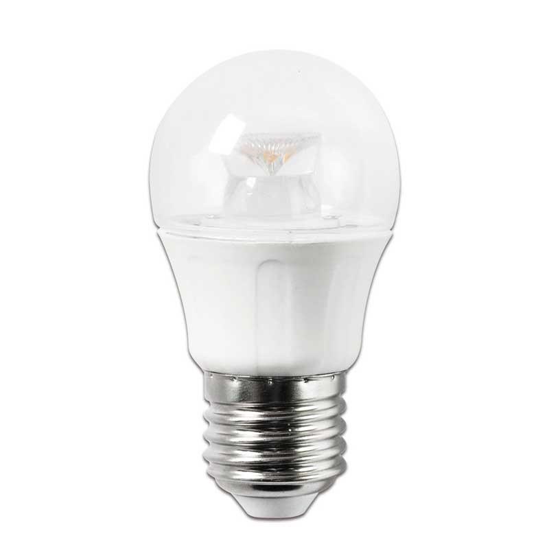 Bombilla estandard de led e27 5w 6000k luz blanca - Bombilla led 5w ...