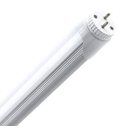 Tubo de Led de 24W SMD2835 6000k luz blanca. Longitud 150cm