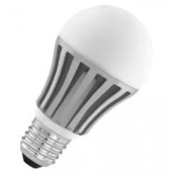 BOMBILLA LED Estandard E14 10w, 6000k luz fría